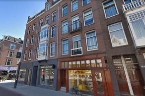 Van Baerlestraat 116 in Amsterdam 1071 BC