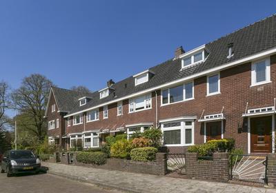 Griegstraat 9 in Nijmegen 6521 GD