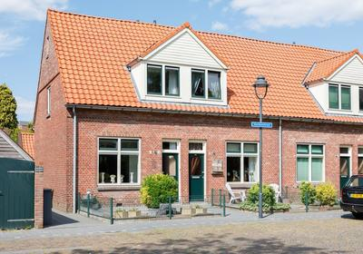 Sterkerstraat 23 in Enschede 7545 TG
