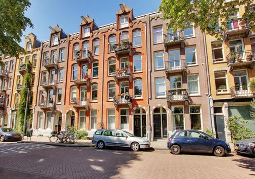 Domselaerstraat 45 -3 in Amsterdam 1093 JN