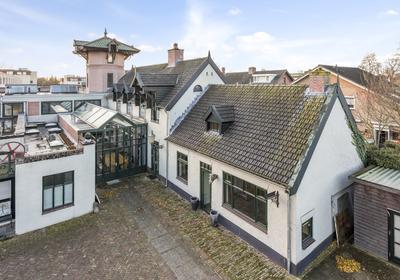 Grotestraat 126 C in Waalwijk 5141 HC
