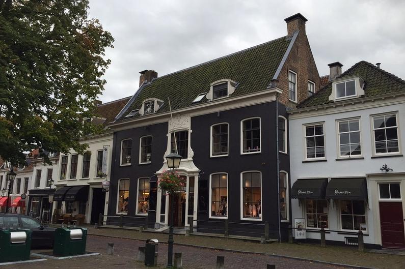 Markt 14 A in Wijk Bij Duurstede 3961 BC