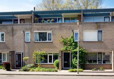 Tolhuis 1509 in Nijmegen 6537 PE
