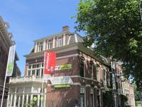 Kinderhuissingel 126 in Haarlem 2013 AW