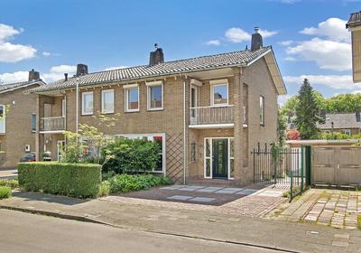 Kalfstraat 36 in Maastricht 6212 GW
