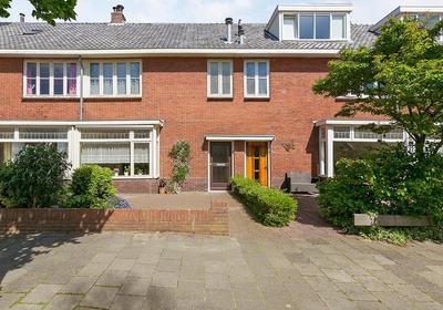 Sumatrastraat 13 in Den Helder 1782 CM