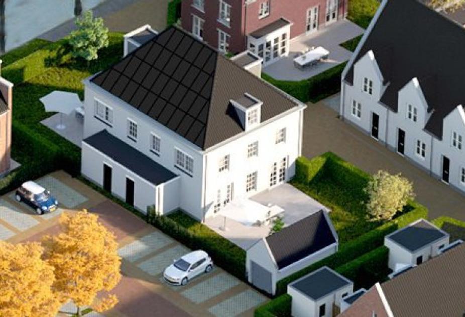 Bouwnummer 21 in Breukelen 3621 ED