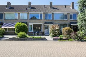 Kievitsheuvel 14 in Bodegraven 2411 LL