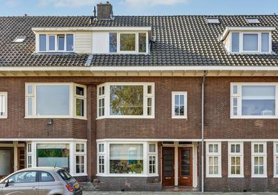 Cremerstraat 178 in Utrecht 3532 BK