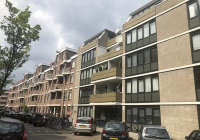 Tweede Oosterparkstraat 199 D in Amsterdam 1092 BJ