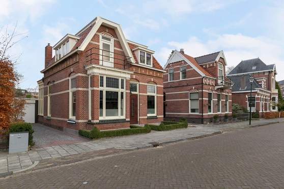 Paul Krugerstraat 10 in Winschoten 9671 AR