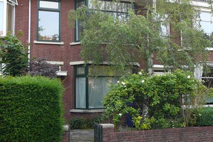 Van Stienhovenstraat 5 in 'S-Gravenhage 2596 SG
