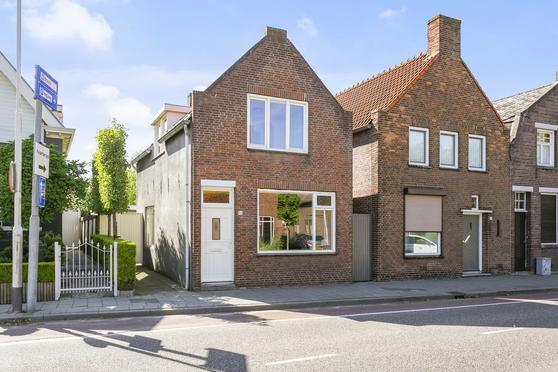 Hulsdonksestraat 96 in Roosendaal 4708 AC