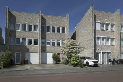Menno Ter Braakstraat 34 in 'S-Gravenhage 2548 EA