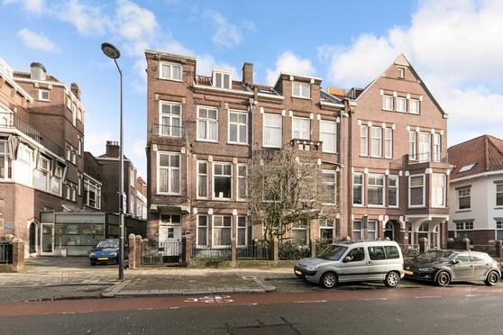 Burgemeester Reigerstraat 80 in Utrecht 3581 KW