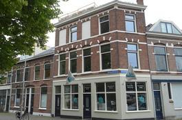 Delfgauwseweg 3 in Delft 2628 EG