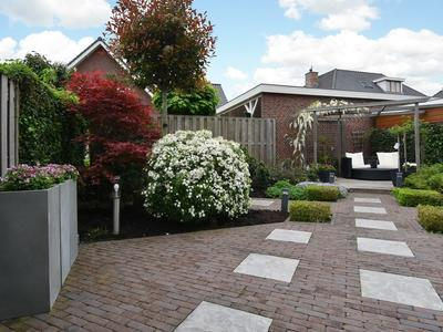 Hof Van Brasser 9 in Nootdorp 2631 WZ