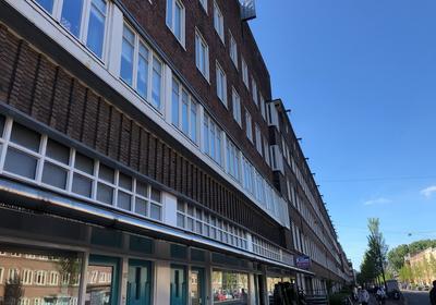 Hoofdweg 409 2 in Amsterdam 1056 CT