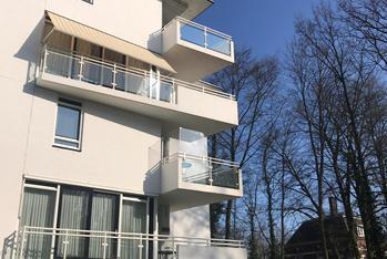 Vorstenhof 90 in Apeldoorn 7314 GZ
