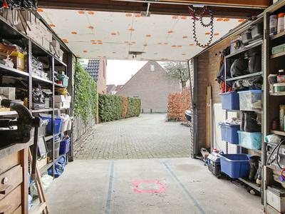 Strijdbijl 17 in Beuningen Gld 6641 HP