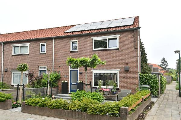 Laanstraat 87 in Soest 3762 KC
