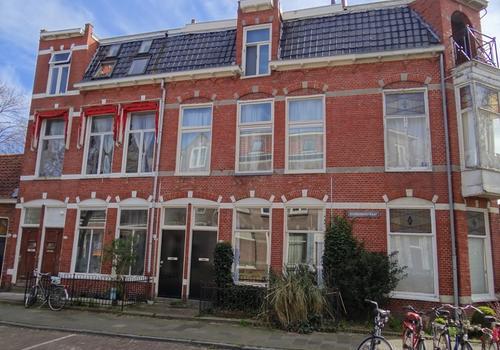 Sterrebosstraat 6 A-K3 in Groningen 9725 JN