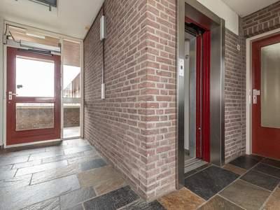 Walstraat 44 in Doetinchem 7001 BV