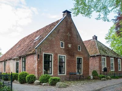 Willinge Prinsstraat 15 in Oldeberkoop 8421 PE