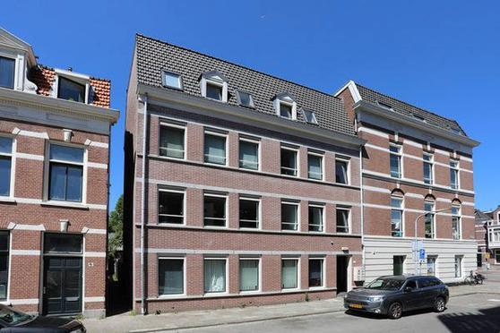 Ruychaverstraat 2 F in Haarlem 2013 GE