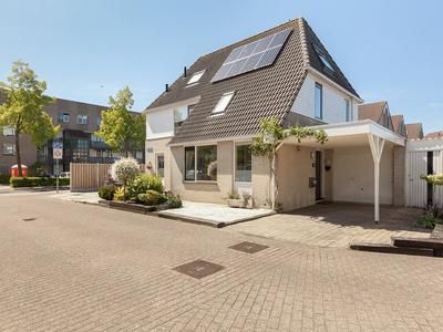 Sloetmarke 54 in Zwolle 8016 CH