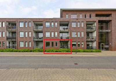 Koggesingel 48 in Kampen 8262 GG