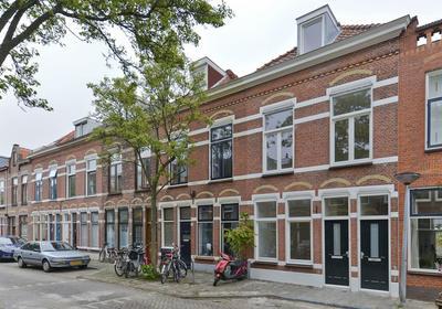 Hansenstraat 35 in Leiden 2316 BD
