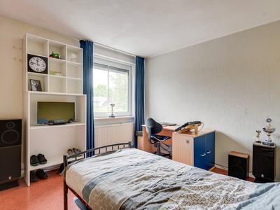 Jacques Schreursstraat 8 in Melick 6074 CS