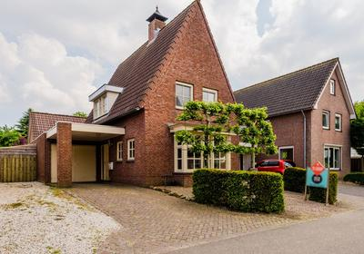 Venstraat 11 A in Beers Nb 5437 AN