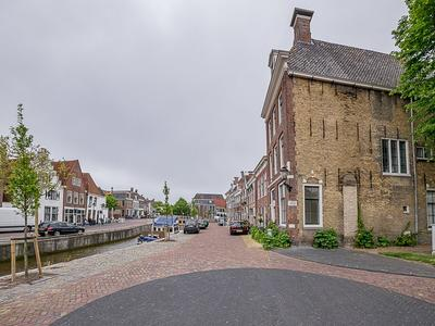 Franekereind 15 in Harlingen 8861 AA