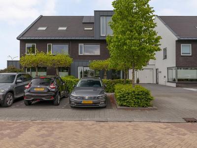 Bonkenhavestraat 206 in Zwolle 8043 TD