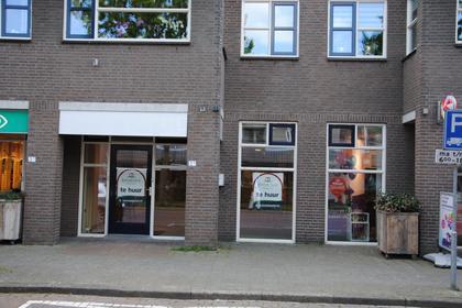 Vincent Van Goghstraat 2 B in Nuenen 5671 GX