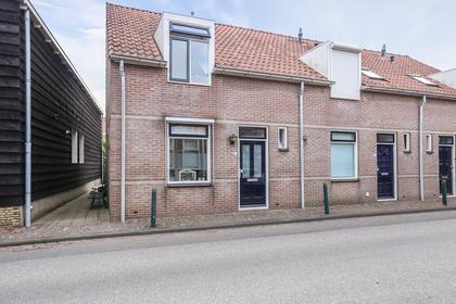 Westelijke Achterweg 16 A in Sommelsdijk 3245 BJ