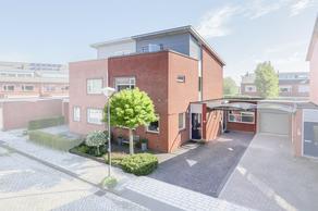 Vogezenstraat 3 in Woerden 3446 DE