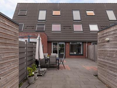 Oosterveen 18 in Raalte 8103 PG
