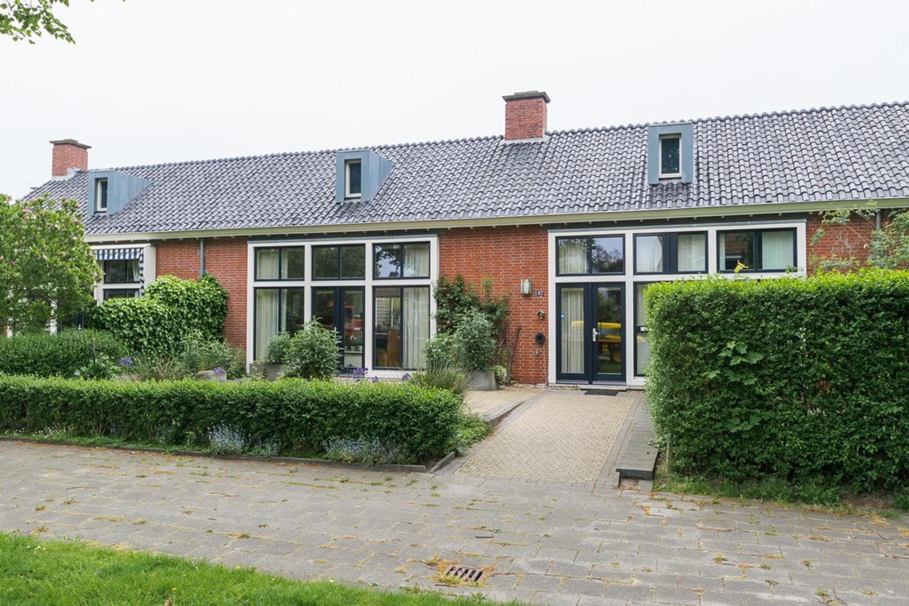 Lindenlaan 10 C in Sneek 8603 BZ