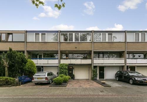 Tolhuis 2060 in Nijmegen 6537 LZ