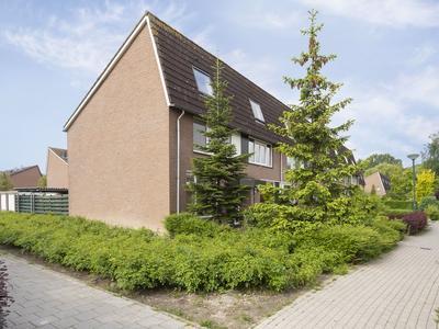 Voetshoven 1 in Zevenbergen 4761 MP
