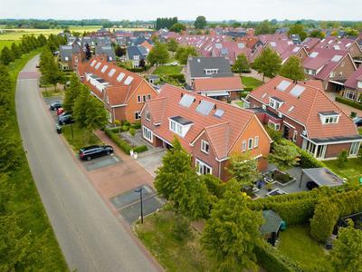 De Gasperilaan 175 in Doetinchem 7007 MV