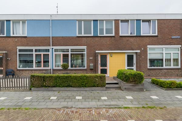 Liaukemastraat 63 in Sneek 8607 BJ