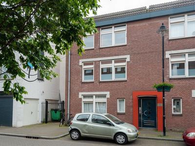 Klarendalseweg 478 3 in Arnhem 6822 GW