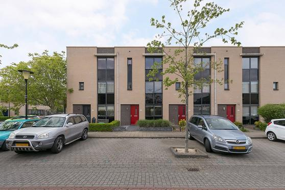 Elandenburg 161 in Barendrecht 2994 DG