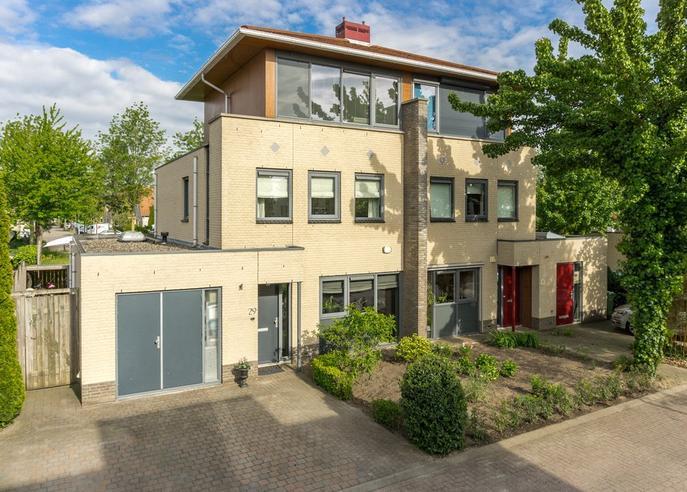 Aalscholverstraat 29 in Culemborg 4105 WB