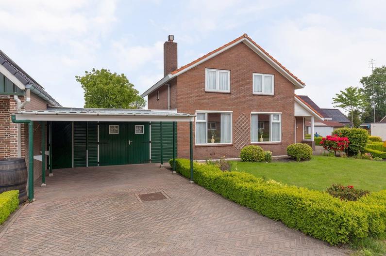 Dekkersweg 11 in Staphorst 7951 EG