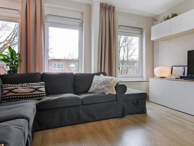 Van Woustraat 230 3 in Amsterdam 1073 NB